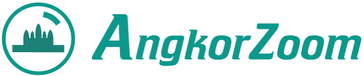 Angkorzoom Logo